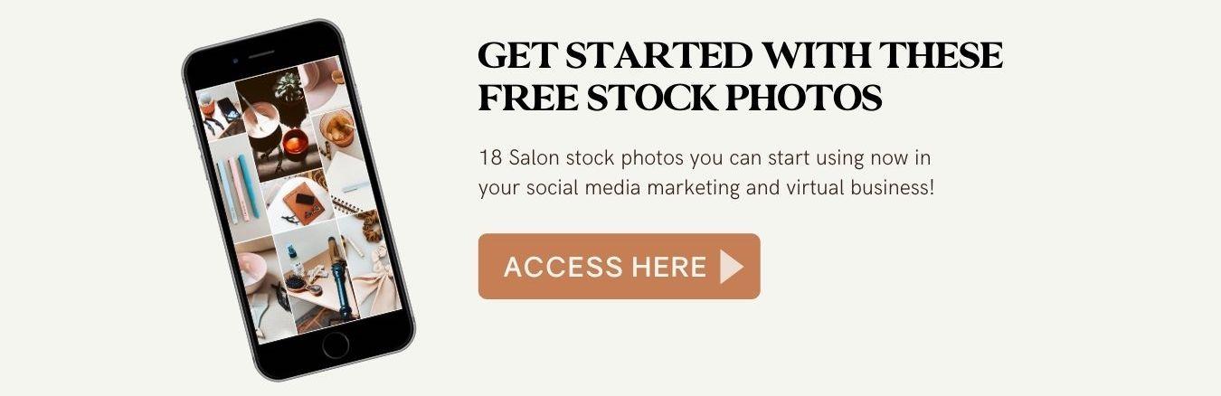 18 Free Salon Stock Photos